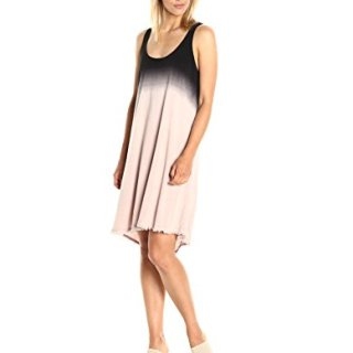 Splendid Women's Dip Dye Crosshatch Dress