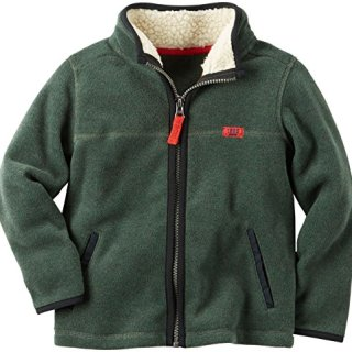 Carter's Baby Boys' Knit Layering, Green 18M