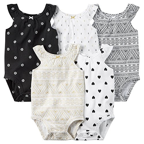 Knighthorse Baby Girls Polkadot 100% Cotton Super Soft