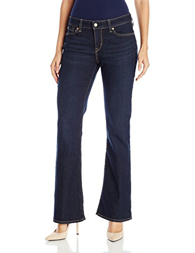 Signature by Levi Strauss & Co Women's Modern Boot Cut Jeans