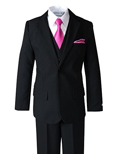 Spring Notion Baby Boys' Modern Fit Dress Suit Set
