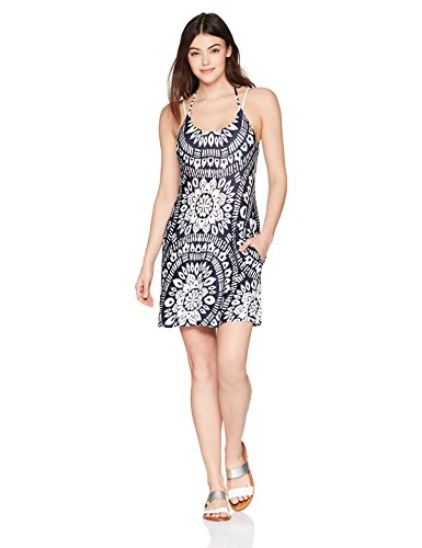 Trina Turk Women's Indochine Short Dress Cover Up