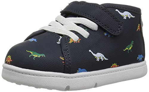 Carter's Every Step Uptown Baby Girl's and Boy's High-Top Sneaker