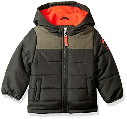 Carter's Baby Boys Adventure Bubble Jacket