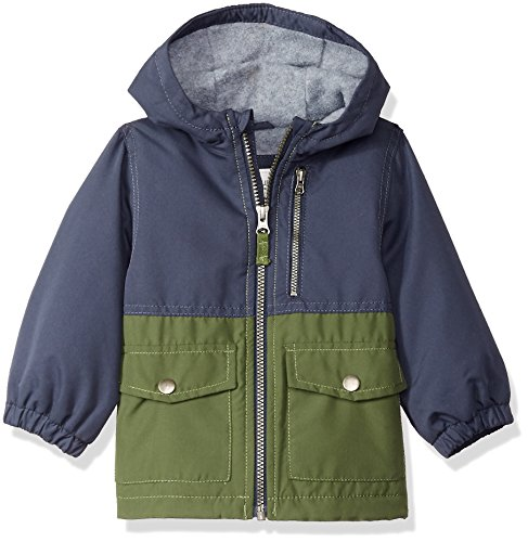 Carter's Baby Boys Perfect Midweight Jacket Coat