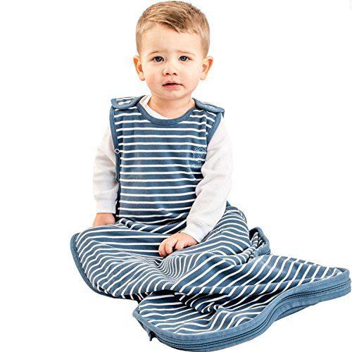 Woolino Baby Sleeping Bag from 4 Season - Merino Wool