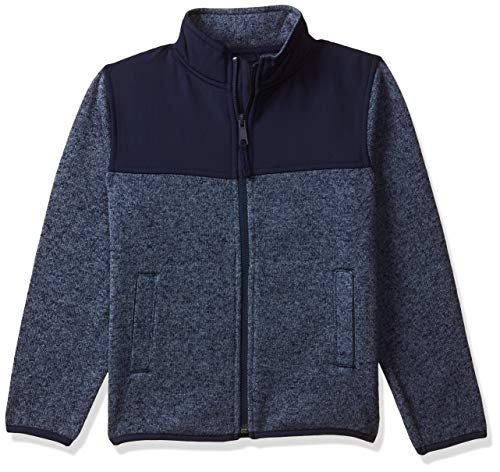The Children's Place Baby Boys Trail Jacket, Tidal, 2T