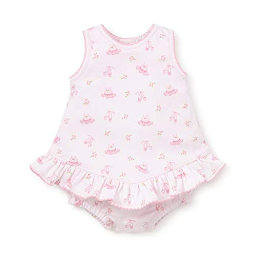 Kissy Kissy Baby Girls Prima Ballerina - Print Bubble