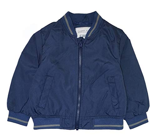 Carter's Baby Boys' Infant Light-Weight Bomber Jacket