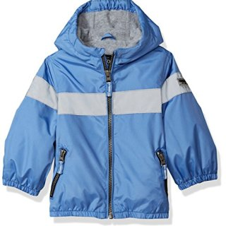 Osh Kosh Baby Boys Midweight Active Fleece Lined Jacket