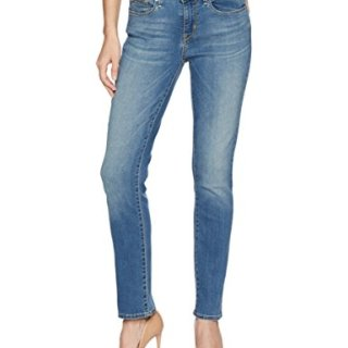 Signature by Levi Strauss & Co. Gold Label Women's Modern Slim Jeans