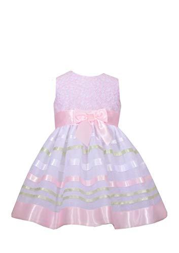Bonnie Jean Baby Girls Easter Dress Spring Dress