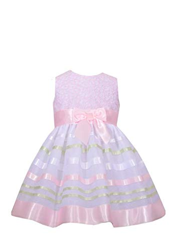 Bonnie Jean Baby Girls Easter Dress Spring Dress