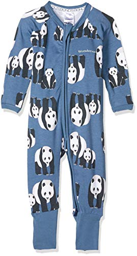 Bonds WONDERSUIT Zippy (Panda Parade Space X, 3-6 Months)