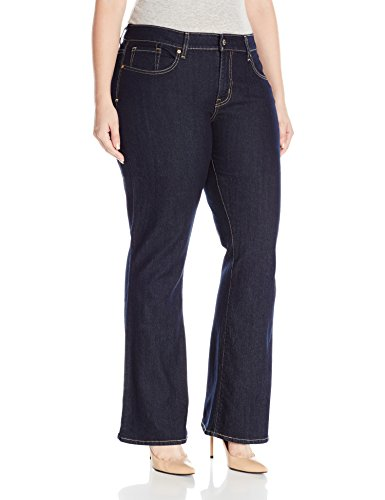 Signature by Levi Strauss & Co Women's Plus-Size