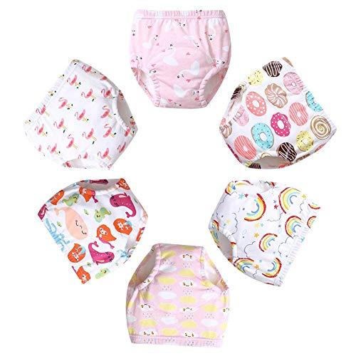 Goodkids Newborn Baby CottonTraining Pants Padded