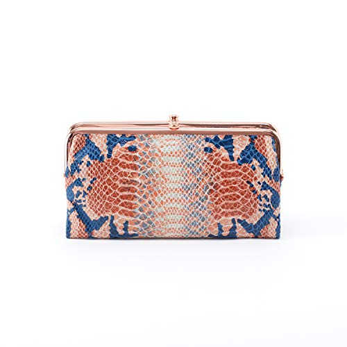 Hobo Womens Lauren Vintage Wallet Clutch Purse