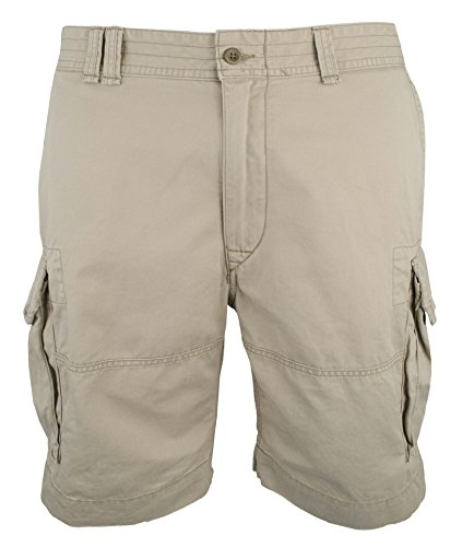 Polo Ralph Lauren Men's Big And Tall Gellar Cargo Shorts