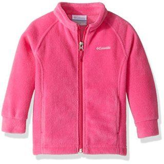 Columbia Sportswear Baby Benton Springs Fleece Outerwear