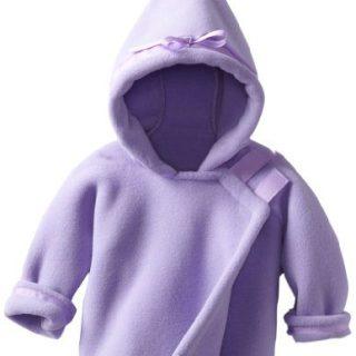 Widgeon Baby Girls' Favorite Wrap Jacket, Lavendar, 12 Months