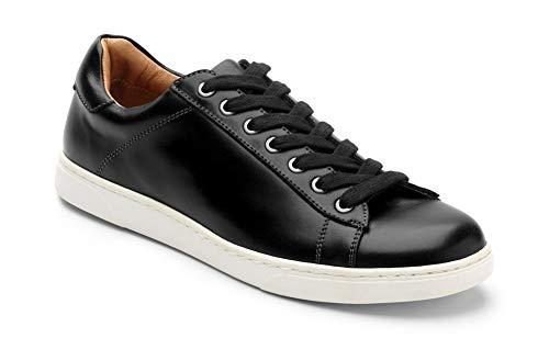 Vionic Men's Mott Baldwin Lace-up Sneaker - Leather Shoes