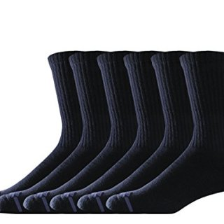 Under Armour Men s Charged Cotton Crew Socks