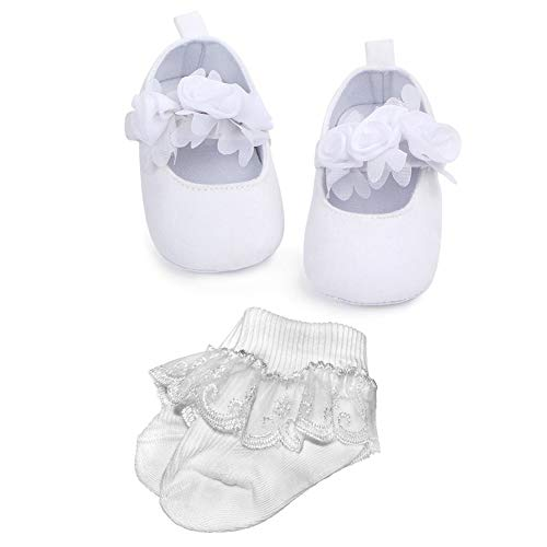 NewJourney Baby Christening Baptism Shoes