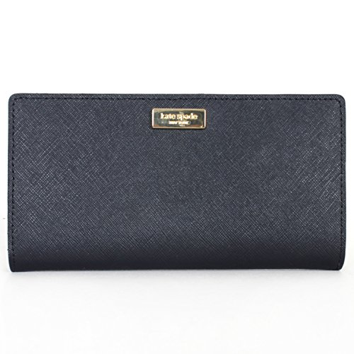 Kate Spade Stacy Newbury Lane Wallet (Offshore)