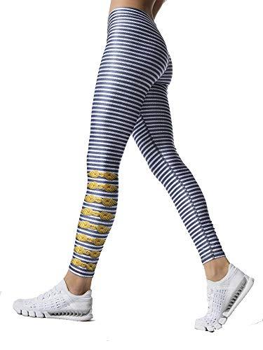 Women Activewear Signature Photo-Real Print Performance Leggings