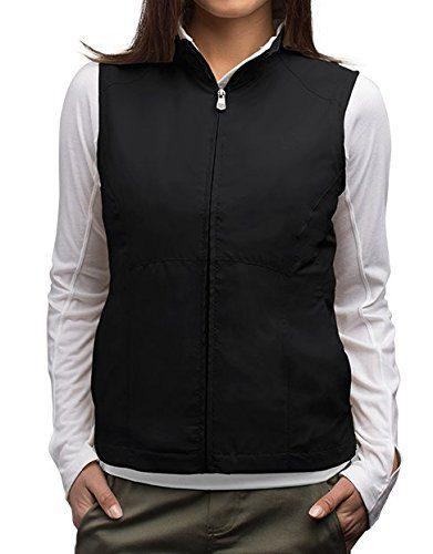 SCOTTeVEST Women's RFID Travel Vest - 18 Pockets