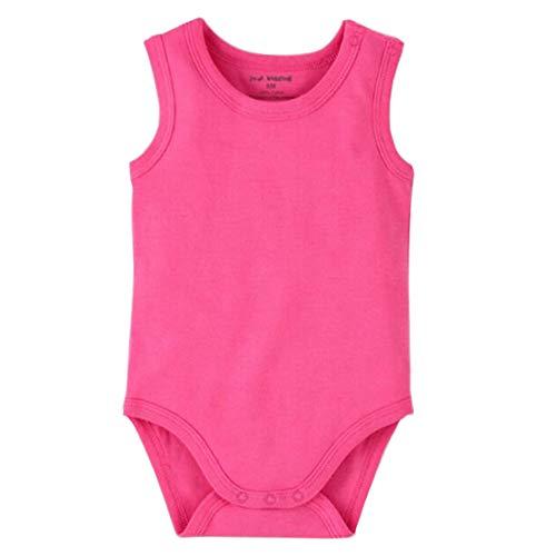 09fbe906e Infant/Toddler Baby Girls Boys Sleeveless Onesies Tank Top · Home ...