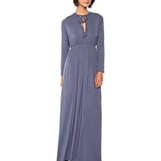 Rachel Pally Women's Tatum Dress, Slate S