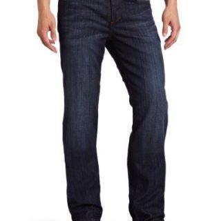 "Joe's Jeans Men's 37"" Long Inseam Classic Straight Leg Jean in Dixon"