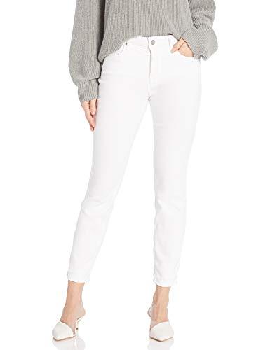 NYDJ Women's AMI Skinny Ankle Jean with Cuff