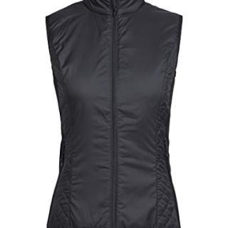 Icebreaker Merino Women's MerinoLOFT Helix Vest