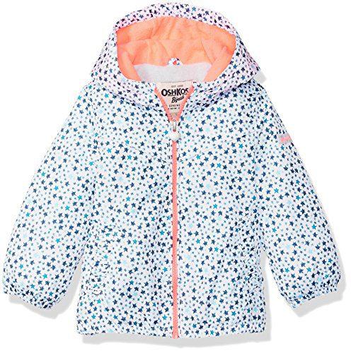 Osh Kosh Baby Girls Favorite Midweight Jacket