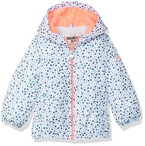 Osh Kosh Baby Girls Favorite Midweight Jacket