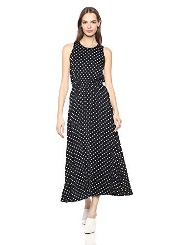 Rachel Pally Women's DOT Mirabelle Dress, L