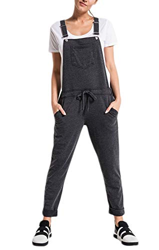 Z SUPPLY Women's The French Terry Overalls