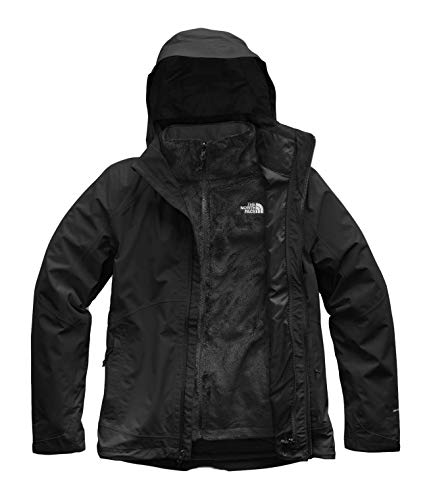 The North Face Women's Osito Triclimate¿ Jacket TNF Black