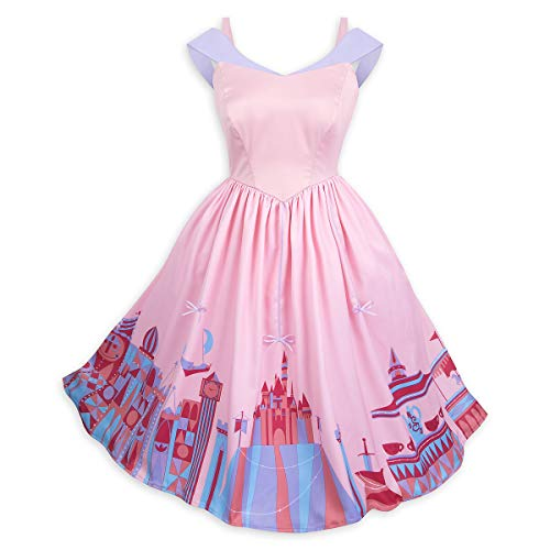 DisneyParks Fantasyland Dress for Women by Her Universe