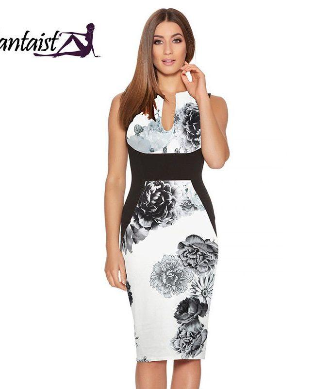 Fantaist 17 Summer Dress Women Costume Vestidos Mujer Vintage