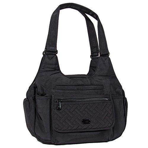 Lug Women's Romper Carry All Shoulder Bag