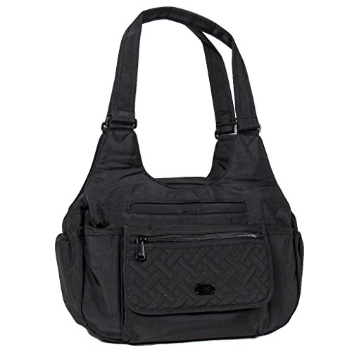 Lug Women's Romper Carry All Shoulder Bag