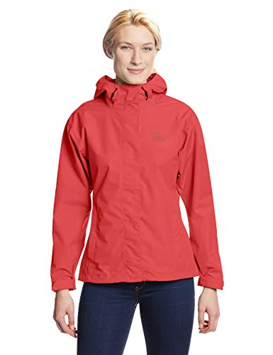 Helly Hansen Women's W Waterproof Seven J Rain Jacket