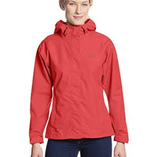 Helly Hansen Women's W Waterproof Seven J Rain Jacket