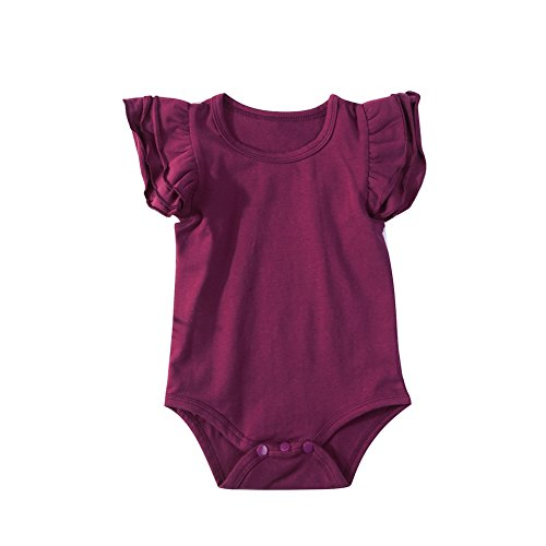 a99db3bcb Infant/Toddler Baby Girls Boys Sleeveless Onesies Tank Top Clout ...