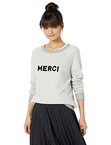 n:PHILANTHROPY Women's Merci Montreal Sweatshirt