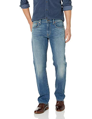 Lucky Brand Men's Original Straight Jean