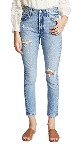 Levi's Women's Skinny Jeans, Can't Touch This